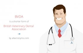 Veterinary Dental Association