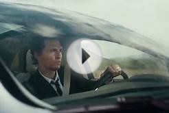 """I Just Liked It"" Matthew McConaughey and the MKC"
