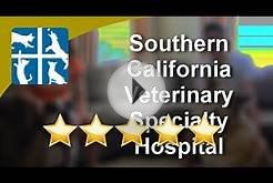 Southern California Veterinary Specialty Hospital Irvine