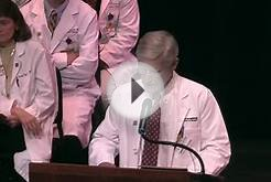 University of Missouri School of Medicine White Coat