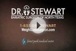 Weight Loss Specialists of North Texas: Dr. Daryl Stewart